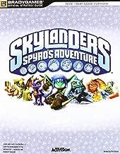Skylanders: Spyro's Adventure Official Strategy Guide (Official Strategy Guides (Bradygames))