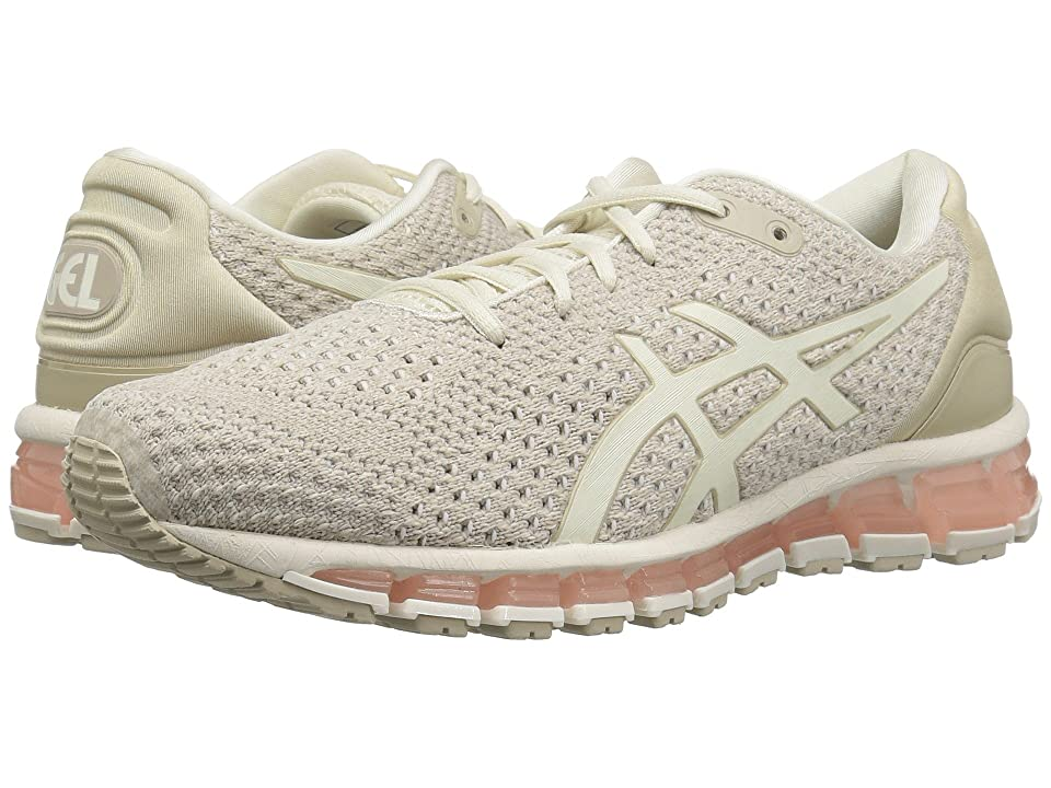 ASICS GEL-Quantum 360 Knit (Birch/Feather Grey) Women