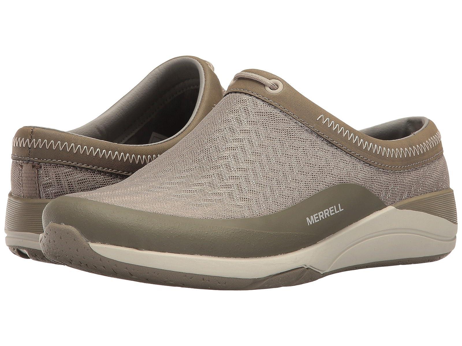 Merrell Applaud Mesh SlideCheap and distinctive eye-catching shoes