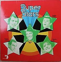 Super Stars (2 LP vinyl Set) Special Collectors Edition