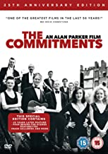 The Commitments [UK Import] [Reino Unido] [DVD]