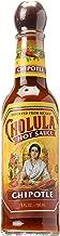 CHOLULA SAUCE HOT CHIPOTLE