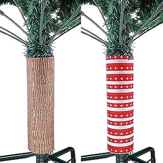 Christmas Tree Collar Christmas Tree Skirt Accessory, Christmas Tree Ring, Tree Box