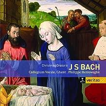 J.S. Bach : Christmas Oratorio