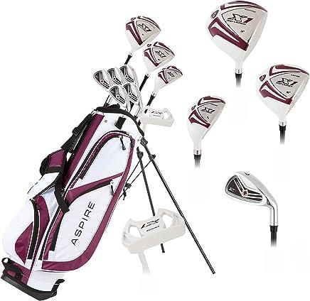 0e76ce662a Amazon.com  Ladies - Complete Sets   Golf Clubs  Sports   Outdoors