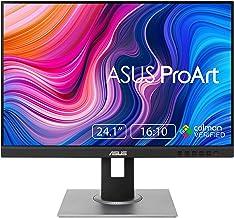 Asus ProArt Display PA248QV 24.1 inches WUXGA (1920 x 1200) 16:10 Monitor (Renewed)