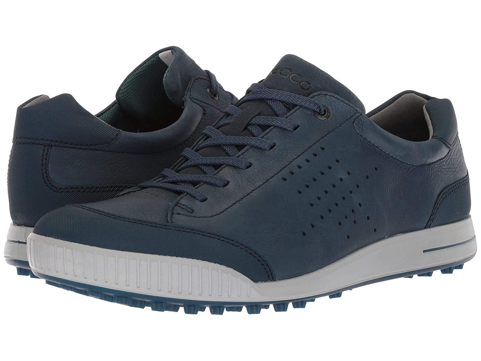 ECCO Golf Street Retro HydroMaxAtmospheric grades have affordable shoes