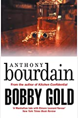Bobby Gold Kindle Edition