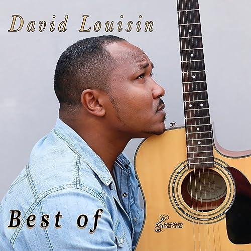 David Louisin - Best Of.  81NttadF7ML._SS500_