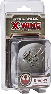 E-Wing:  Star Wars X-Wing - Galápagos Jogos