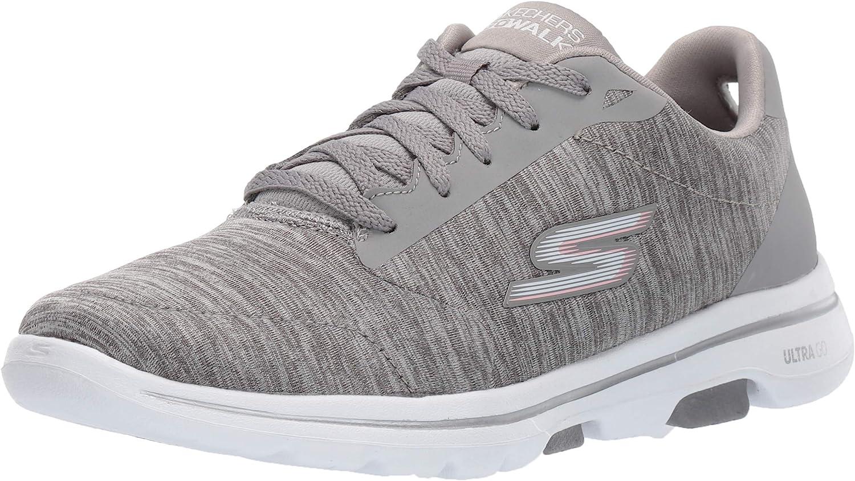 Skechers Women's Free All items free shipping shipping New Go Walk Sneaker 5-True