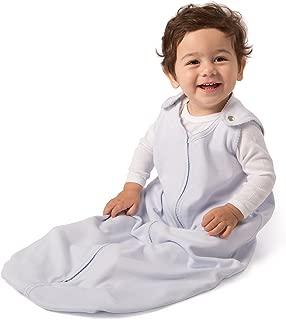 baby deedee Sleep Nest Lite, Sleeping Bag Sack - Blue Stripe, S (0-6 Months)