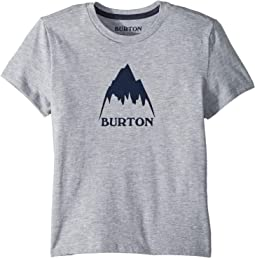 Minishred Classic Mountain High Short Sleeve T-Shirt (Toddler)