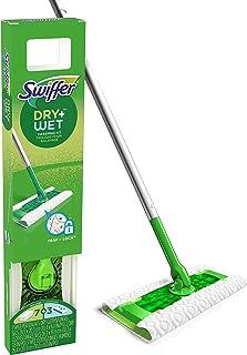 Swiffer Myjka do podłóg i kompletny system czyszczenia