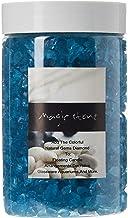 deco glass pebble in plastic bottle 6291023608135