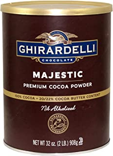 Best ghirardelli baking products Reviews
