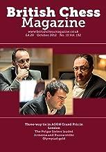 British Chess Magazine: October 2012