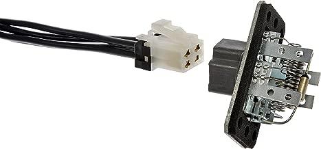 Dorman 973-414 Blower Motor Resistor Kit