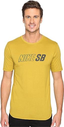 SB Skyline Dri-FIT Cool GFX Short Sleeve Shirt