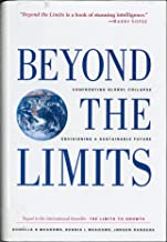 Beyond the Limits Book Cover