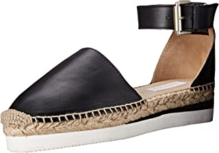 Women's Platform Sandal, Black, 6 M US