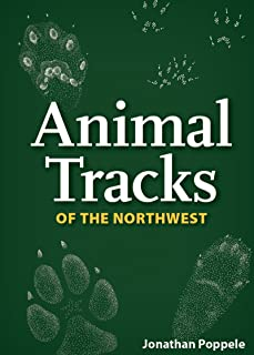 Animal Tracks of the Northwest Playing Cards (Nature's Wild Cards)