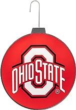 Collegiate Pulse Ohio State University Buckeyes NCAA DISC Ornament
