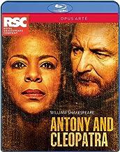 Antony and cleopatra [Reino Unido] [Blu-ray]