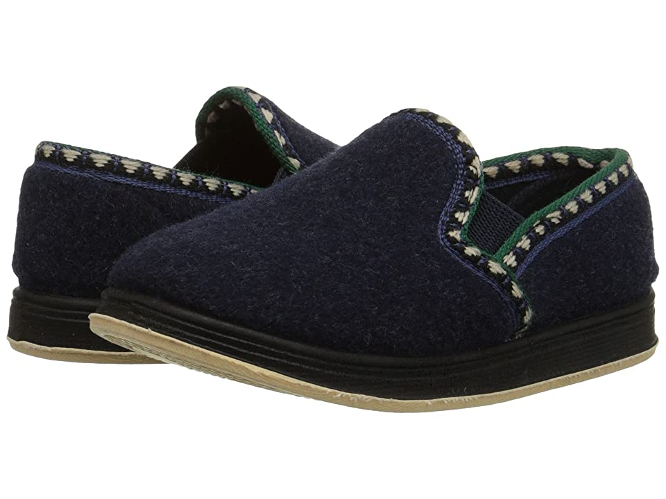 Foamtreads Kids Buggy (Toddler/Little Kid) (Navy) Boys Shoes