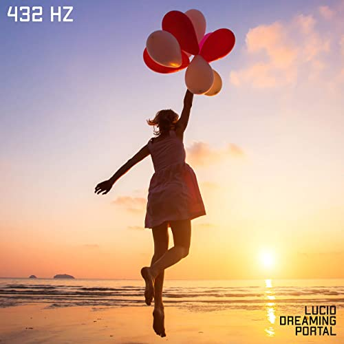 432 Hz: Lucid Dreaming Portal - Pure Theta Waves, Binaural