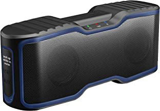 AOMAIS Sport II Portable Wireless Bluetooth Speakers Waterproof IPX7, 15H Playtime, V5.0,..