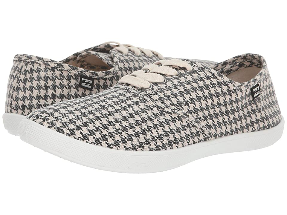 Billabong Addy 2 (Black/White) Women