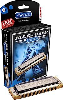 Hohner Blues Harp G, Armonica