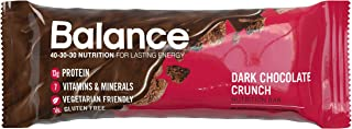 Best balance dark chocolate crunch Reviews
