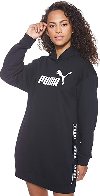 PUMA Amplified TR - Robe - Amplified TR - Femme : Amazon.fr: Vêtements
