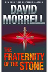 The Fraternity of the Stone: An Espionage Thriller (Mortalis Book 2) Kindle Edition