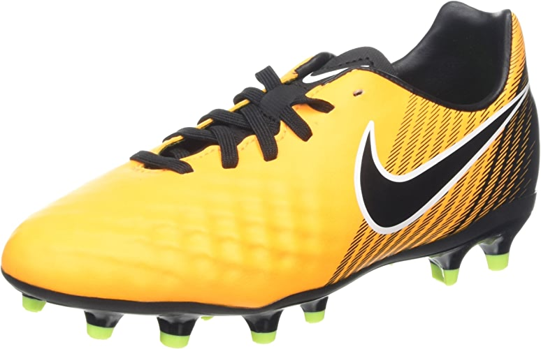 Nike Magista Onda II FG, Chaussures de Football Mixte Enfant