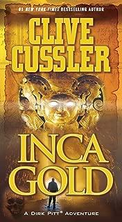 Best inca gold cussler Reviews