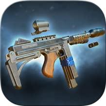 Gun Simulator : 3D Hero's Weapons