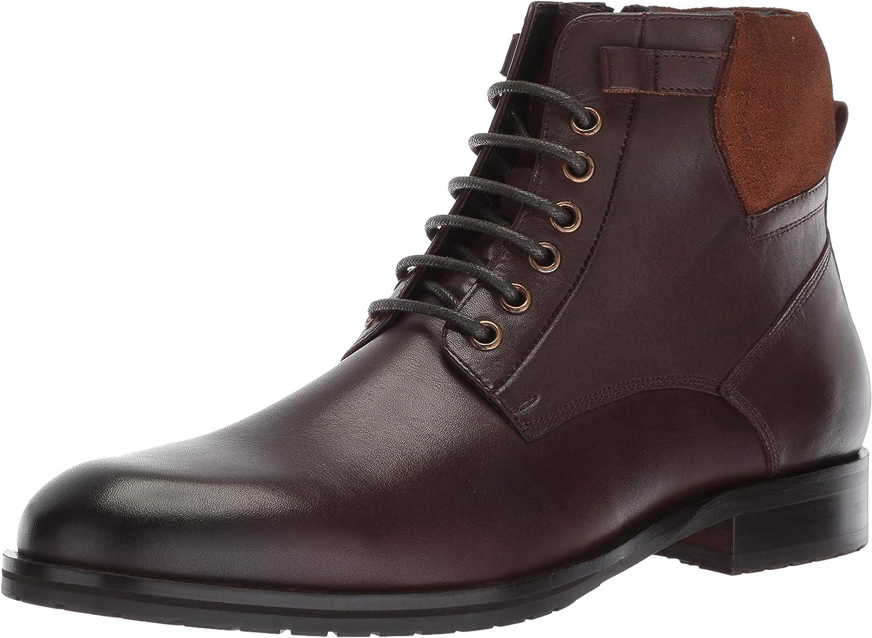 Zanzara Men's's Kenz Fashion Boot