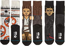 Stance The Force Awakens