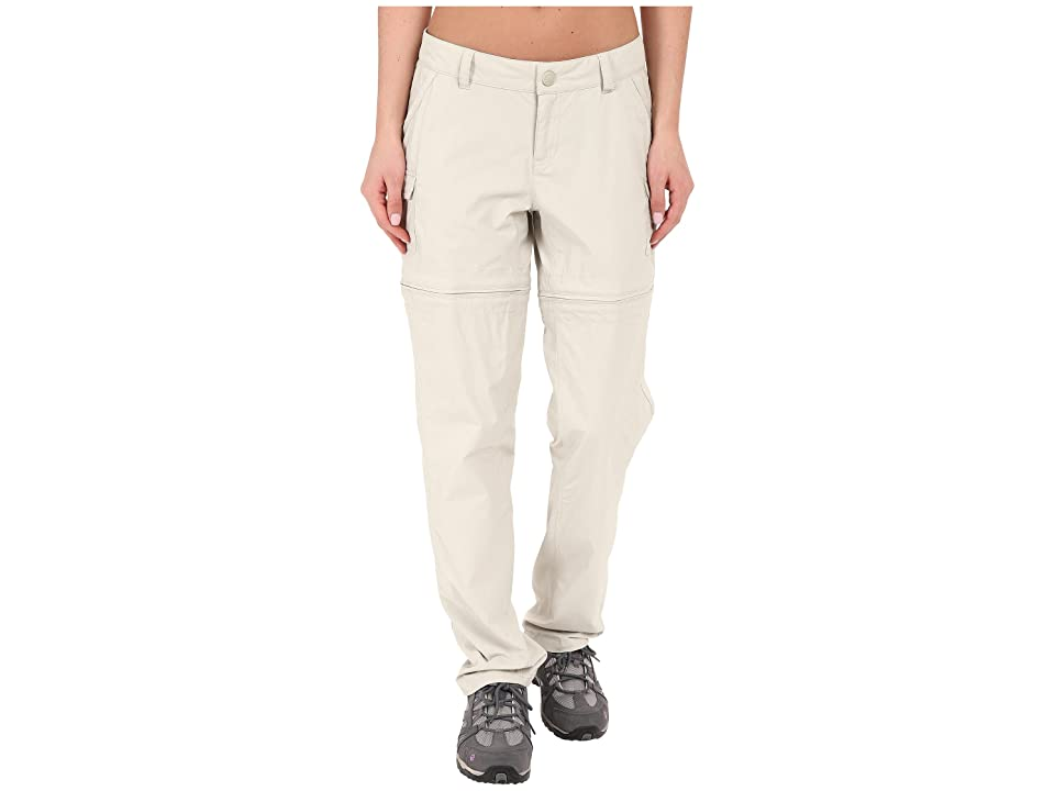 The North Face Paramount 2.0 Convertible Pants (Moonstruck Grey (Prior Season)) Women