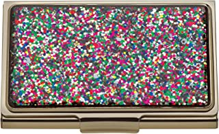 Kate Spade New York Simply Sparkling Card Holder, Multi Colored