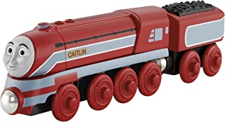 Fisher-Price Thomas & Friends Wooden Railway, Caitlyn