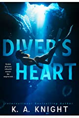 Diver's Heart (English Edition) eBook Kindle