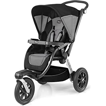 Amazon Com Baby Trend Expedition Jogger Stroller Millennium By Baby Trend Baby
