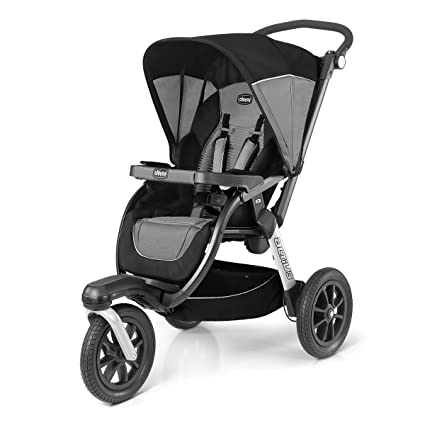 Chicco Activ3 Air Jogging Stroller - Best Quality