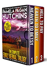 The Complete Emily Bernal Trilogy: A Texas-to-New Mexico Mystery Box Set (What Doesn't Kill You Box Sets Book 2) Kindle Edition