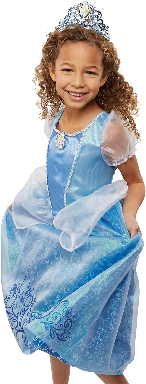 Disney Princess Friendship Adventures Cinderella Dress