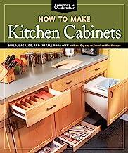 Amazon Com Build Kitchen Cabinets